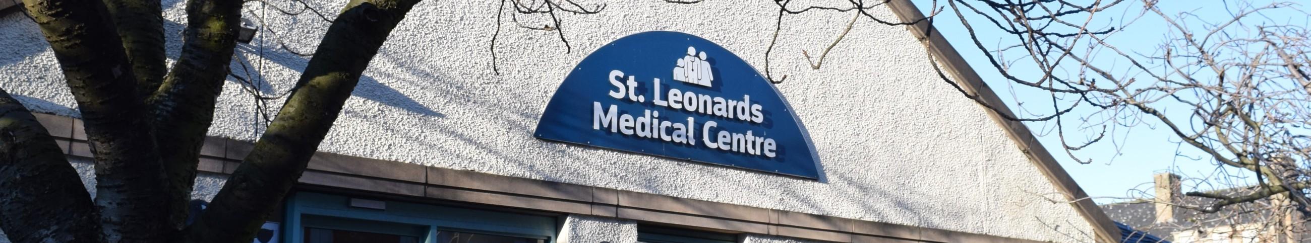 St. Leonards Medical Practice
